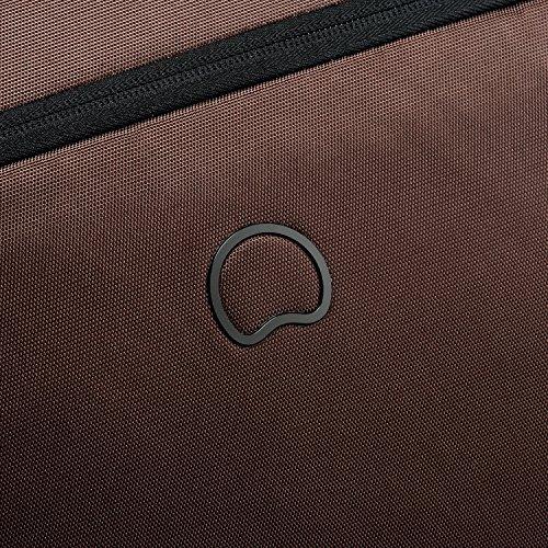 Delsey Borsa da palestra, nero (nero) - 00001341001 marrone
