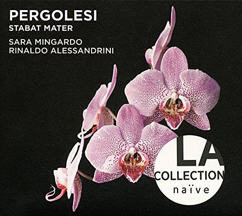 Pergolese / Stabat Mater