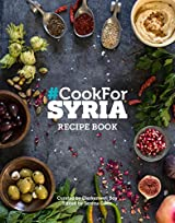 #Cook For Syria Recipe Book