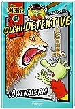 Oetinger Verlag O33701 Olchi-Detektive 3 - Löwenalarm