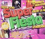 Super Fiesta [Import allemand]