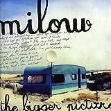 Songtexte von Milow - The Bigger Picture