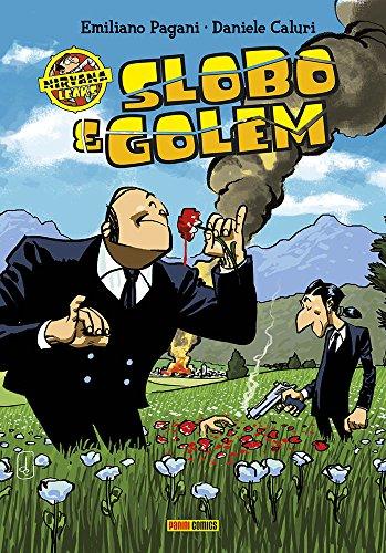 Slobo & Golem. Nirvana Leaks