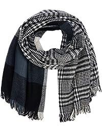 Amazon.fr   Only - Echarpes et foulards   Accessoires   Vêtements e37749ac419