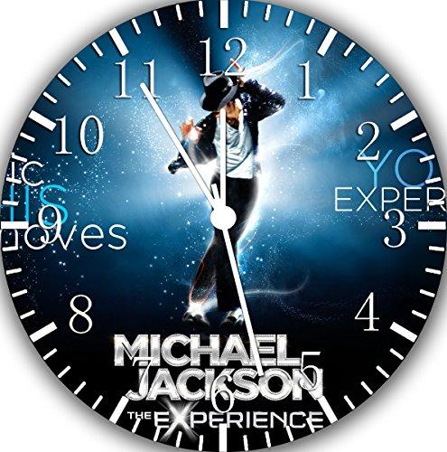 L'horloge murale Michael Jackson