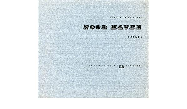 Noor Haven (French Edition)