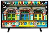 #8: BPL 80cm (32 inches) Vivid BPL080D51H/BPL080F2000J HD Ready LED TV (Black)