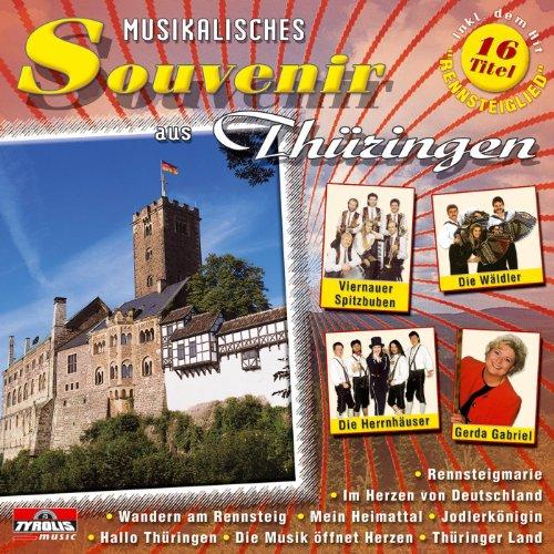 Musikalisches Souvenir aus Thüringen Folge 1