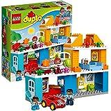 LEGO Duplo Town - Casa familiar (10835)