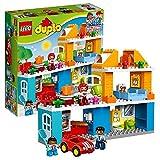 LEGO DUPLO 10835 - Familienhaus | Kleinkind Spielzeug ab 2 Jahren