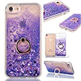 Best Covers For Iphone 6 Plus - iPhone 6S Plus Glitter Case,Crystal Clear Ultra Thin Review