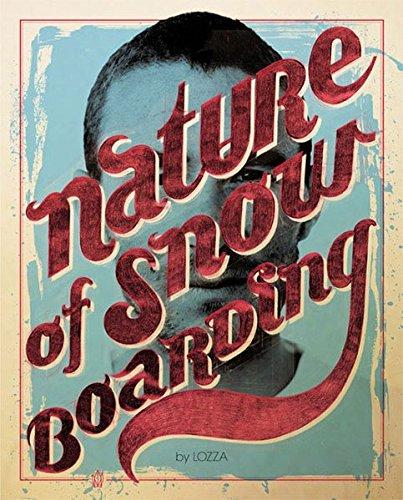 Nature of Snowboarding: Eyte to Eye por Helge Zirkl