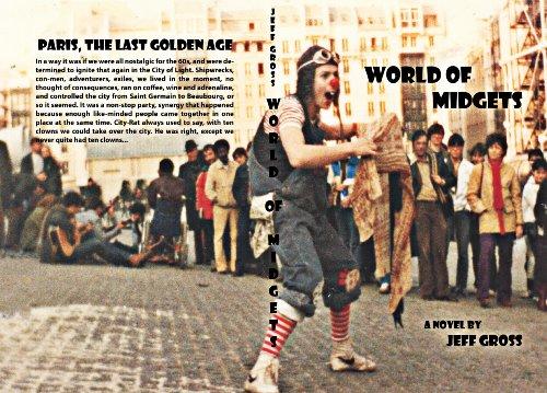 World of Midgets (English Edition)