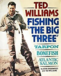 Fishing the Big Three