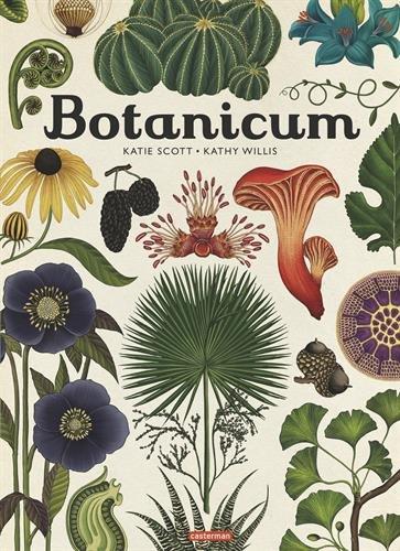 Botanicum par K-J Willis