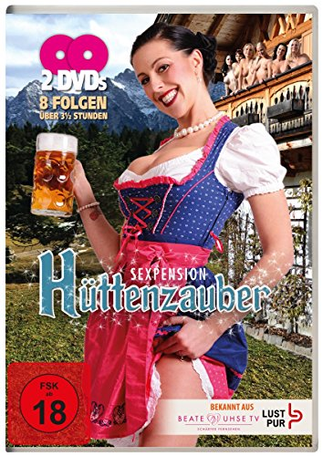 Sexpension Hüttenzauber [2 DVDs]