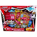 #2: Fancy Kids Cars 3 Playset Game