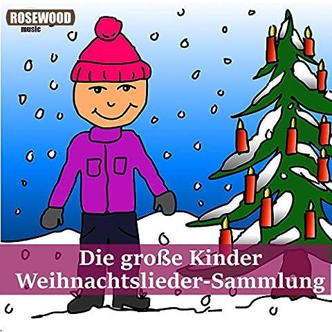 Im Kinder-Weihnachts-Wunderland