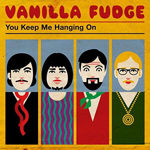 You Keep Me Hangin' on (Mp3 Fudge Vanilla)