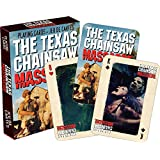 Texas Chainsaw Massacre - Set de 52 Cartes (nm)