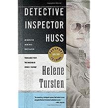 Detective Inspector Huss (An Irene Huss Investigation, Band 1)