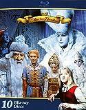 Märchen Blu-Ray Box mit 10 Discs