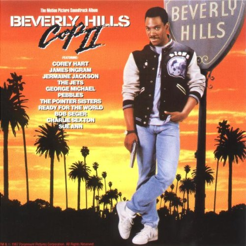 Beverly Hills Cop 2 (Beverly Rock)
