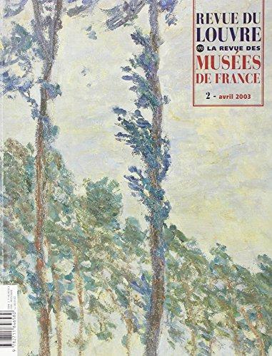 Revue des Musees de France 2003 N 2