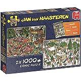 Jan van Haasteren 19061Christmas Gifts Puzzle