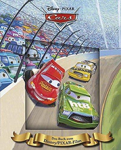 Disney - Magical Story Pixar Cars: mit Kippbild par Parragon