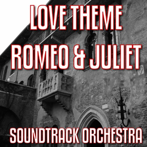 Romeo and Juliet Themes from sheet music for concert band