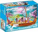 Playmobil 9133 Bateau des Fées Enchanté