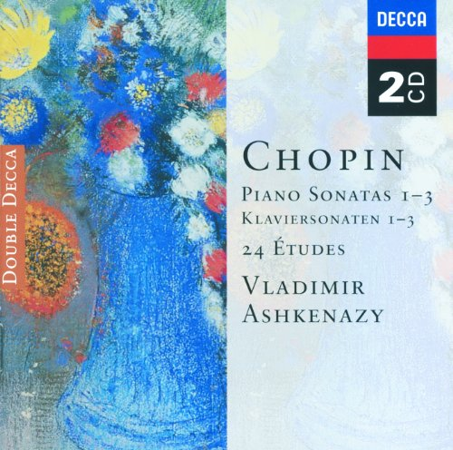 Chopin: Piano Sonata No.1 in C...