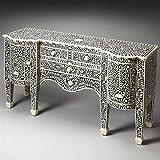 Luxury Handicrafts Butler Specialty Company Heritage Kunstfertigkeit und Verarbeitung Buffet