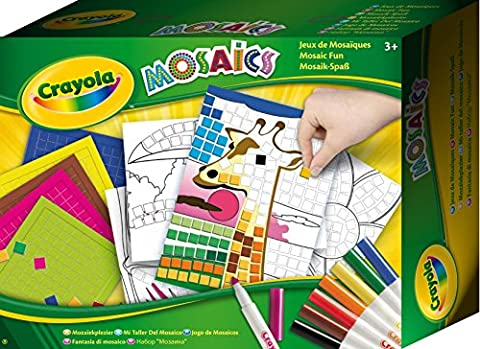 Crayola - 04-1008 - Loisir Créatif - Jeux de