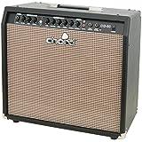 "Chord Ampli Guitare Electrique Combo Overdrive HP 12"" 60W EQ"
