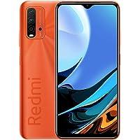 Redmi 9 Power (Fiery Red, 6GB RAM, 128GB Storage) - 6000mAh Battery|FHD+ Screen | 48MP Quad Camera | Snapdragon 662…