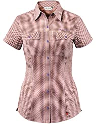 VAUDE Damen Bluse Womens Sura Shirt II
