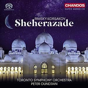 Sheherazade Op. 35