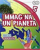 Immagina un pianeta. Sussidiario antropologico. Con Quaderno antropologico. Per la Scuola elementare. Con e-book. Con espansione online: 2