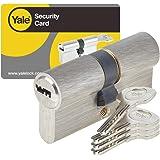 Yale YC1000+ sluitcilinder, YC1000+ DB 30X30 NI
