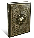The Legend of Zelda Breath of the Wild - Guide de Jeu Prestige