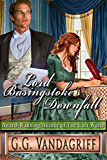 Lord Basingstoke's Downfall: A Novella (The Grenville Chronicles Book 3)