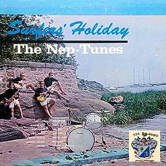 Bristol Surf by The Nep-tunes on Amazon Music - Amazon co uk