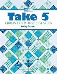 Take 5 (That Patchwork Place)