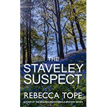 Staveley Suspect, The (The Lake District Mysteries)