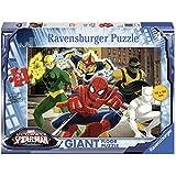 Puzzle 24 pz.spiderman - Toys Games RAVENSBURGER by Ravensburger