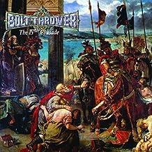 The Ivth Crusade (Full Dynamic Range Vinyl) [Vinyl LP]