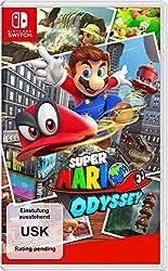 von NintendoPlattform:Nintendo SwitchErscheinungstermin: 27. Oktober 2017Neu kaufen: EUR 59,00