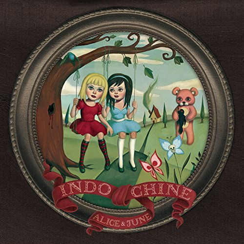 Alice & June (deluxe edition)